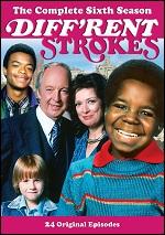 Diffrent Strokes - The Complete Sixth Season