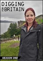 Digging For Britain - Season One