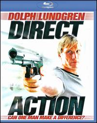 Direct Action - BLU-RAY