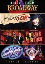 Direct From Broadway - Jekyll & Hyde / Putting It Together / Smokey Joe´s Cafe