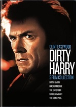 Dirty Harry - 5 Film Collection