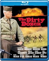 Dirty Dozen (BLU-RAY)