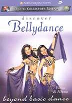 Beyond Basic Dance - Discover Bellydance