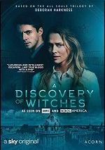 Discovery Of Witches - Series 1