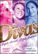 Divas - Triple Threat - Triple Feature