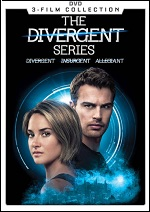 Divergent Series - 3-Film Collection