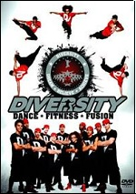 Diversity - Dance * Fitness * Fusion
