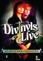 Divinyls - Live - Jailhouse Rock