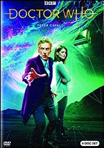 Doctor Who - Peter Capaldi Collection