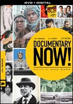 Documentary Now! - Season 1 & 2