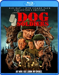 Dog Soldiers - Collectors Edition (BLU-RAY + DVD)