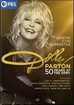 Dolly Parton - 50 Years At The Opry