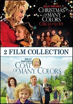 Dolly Partons Christmas Of Many Colors: Circle Of Love / Coat Of Many Colors
