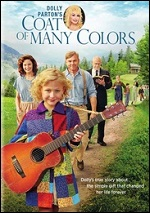 Dolly Partons Coat Of Many Colors