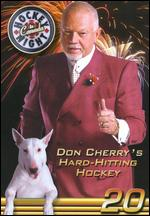 Don Cherry´s Hard Hitting Hockey