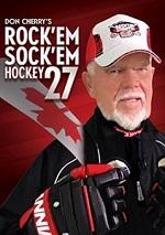 Don Cherrys RockEm SockEm Hockey 27