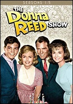Donna Reed Show: Seasons 1-5