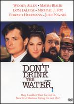 Don´t Drink The Water ( 1994 )