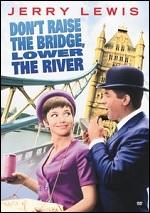 Dont Raise The Bridge, Lower The River