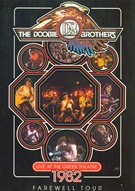 Doobie Brothers - Live At The Greek Theatre
