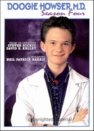 Doogie Howser, M.D. - Season Four