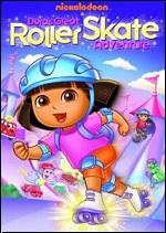 Dora The Explorer - Doras Great Roller Skate Adventure
