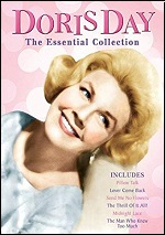 Doris Day - The Essential Collection