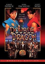 Double Dragon - Special Edition