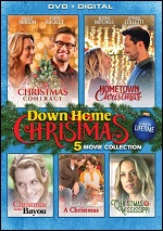 Down Home Christmas Collection