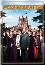 Downton Abbey - Season Four