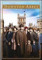 Downton Abbey - Season Five