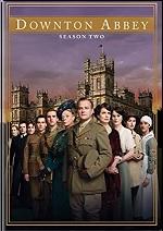 Downton Abbey - Season Two