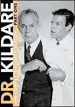 Dr. Kildare - The Complete Fourth Season