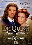 Dr. Quinn Medicine Woman - The Movies