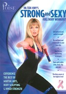 Dr. Teri Jory´s Strong And Sexy Full Body Martial Arts And Boxing Workout