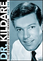 Dr. Kildare - The Complete First Season