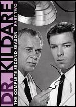 Dr. Kildare - The Complete Second Season