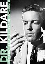 Dr. Kildare - The Complete Third Season