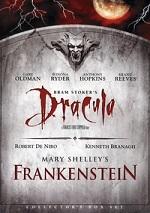Dracula / Frankenstein