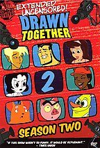 Drawn Together - Season Two