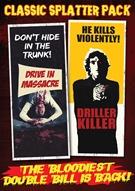 Drive-In Massacre / The Driller Killer