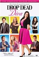Drop Dead Diva - The Complete Second Season
