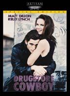 Drugstore Cowboy - Special Edition