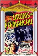 Drums Of Fu Manchu ( 1940 )