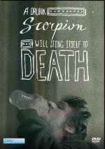 Drunk Scorpion Will Sting Itself To Death