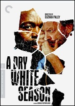 Dry White Season - Criterion Collection