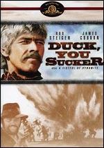 Duck, You Sucker