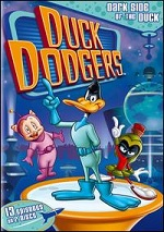 Duck Dodgers - Season 1