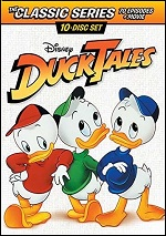 DuckTales Collection