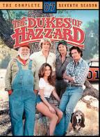 Dukes Of Hazzard - The Complete Seventh Season